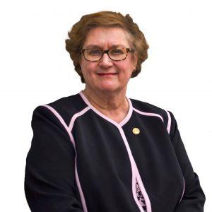 Melanie McLane