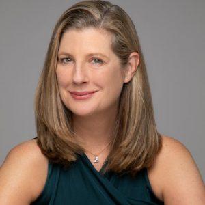 Suzanne Mueller