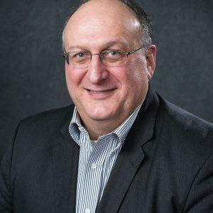 David Gorenberg