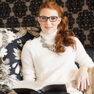 Ashley Harwood